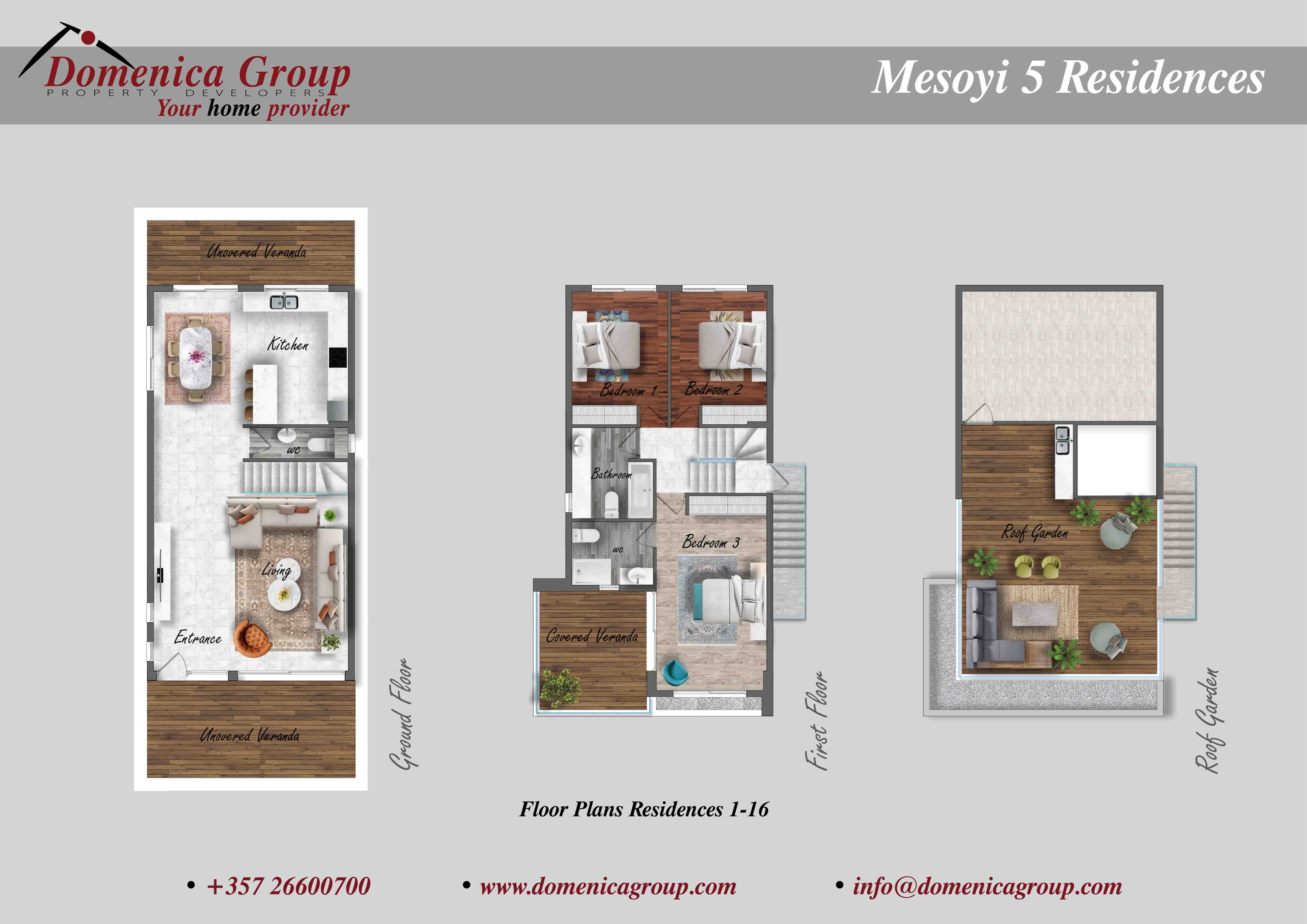 Mesogi 5 Residences floor plans low res