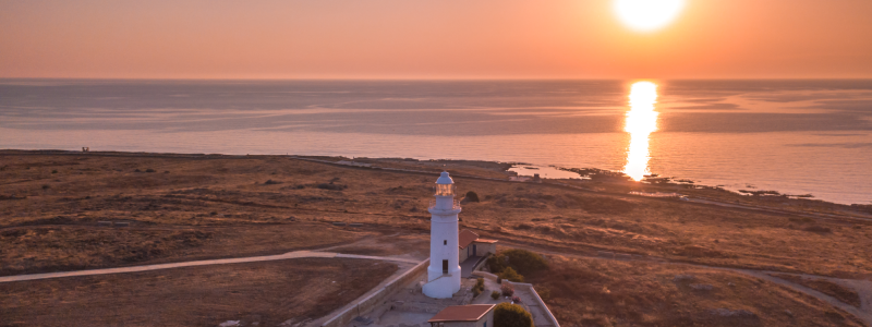 4Pafos Lighthouse