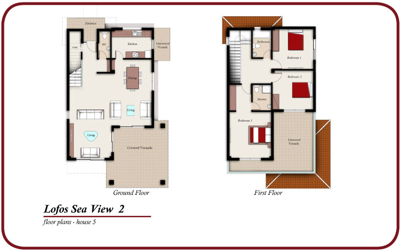 lofos floor plan house5